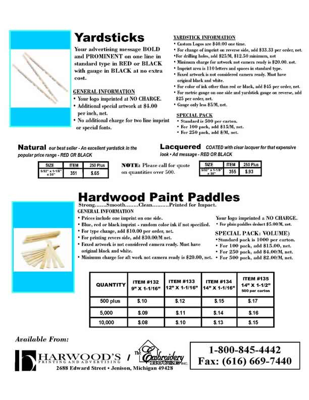 Paint Products Page 3